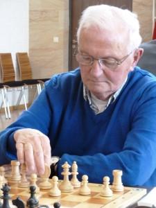 Fritz Scholz